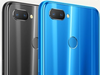 Is Realme U1 Essentially Redmi Note 6 Pro on Steroids?