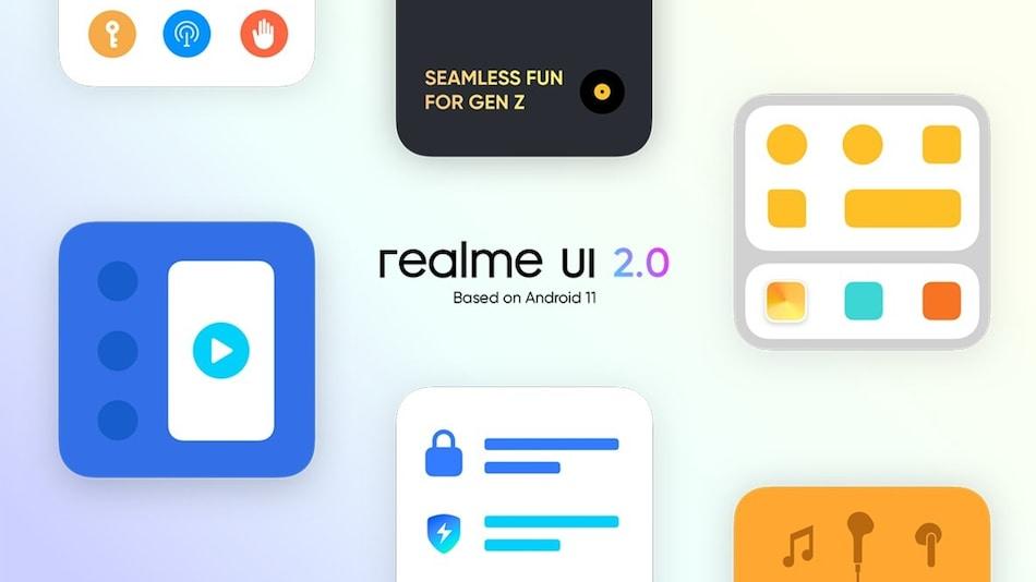 Realme अगले महीने लॉन्च करेगी Realme UI 2.0 के साथ आने वाला पहला फोन