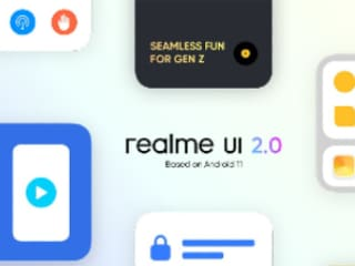 Realme's First Phone to Run Realme UI 2.0 Out of the Box Launching Next Month
