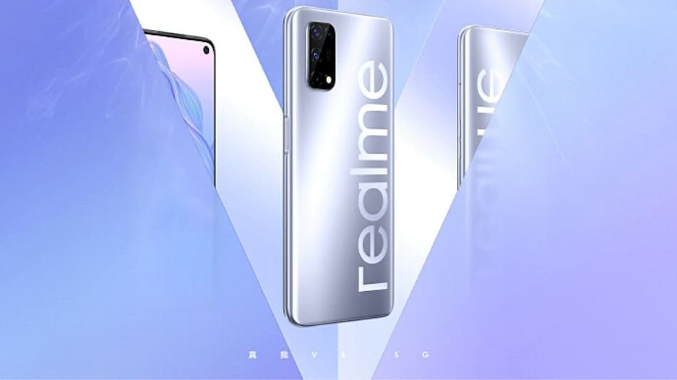 Realme Revealed its Next Smartphone Will Pack Quad Rear Cameras, 5G Support