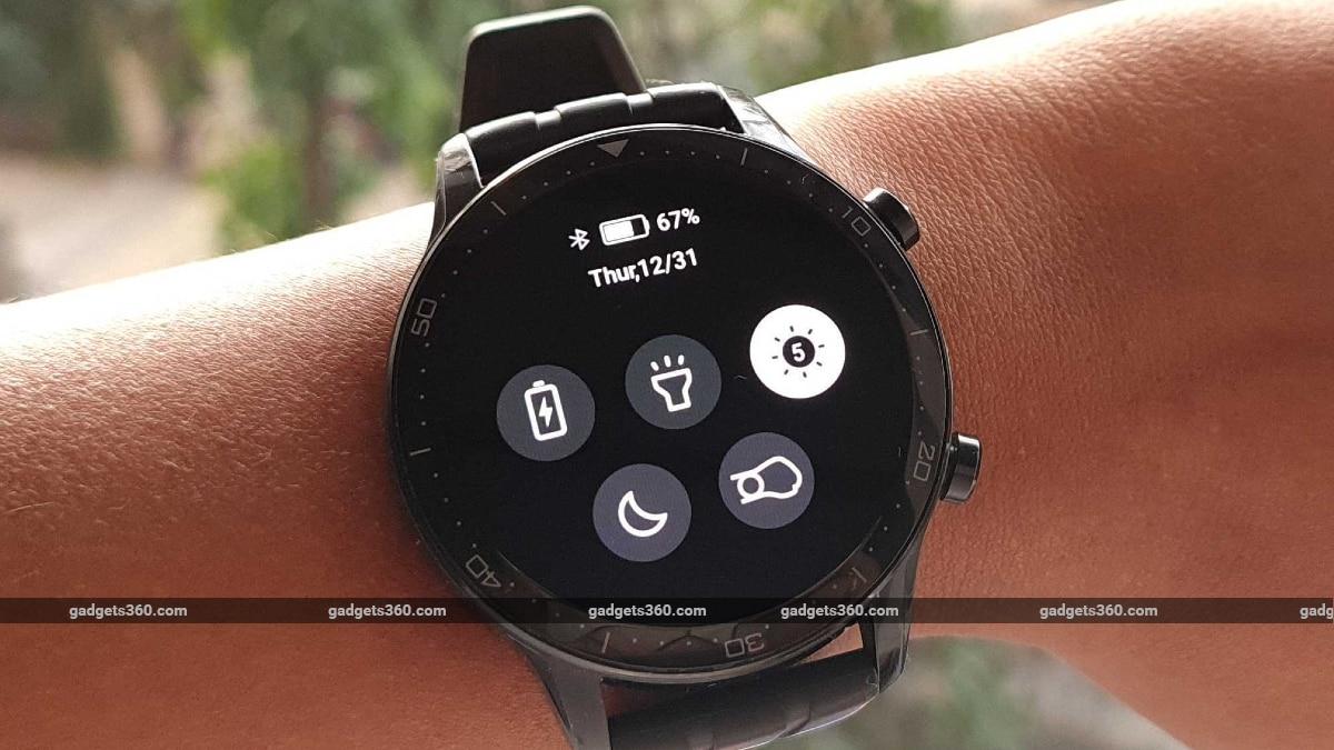 realme watch s pro gadgets 360 Realme Watch S Pro