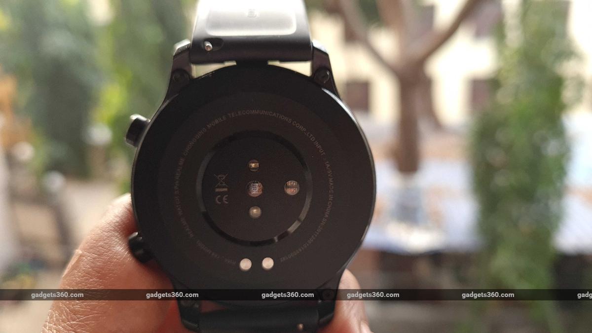 realme watch s pro gadgets 360 2 Realme Watch S Pro
