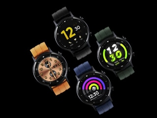 Realme Watch S इन खूबियों के साथ 2 नवंबर को होगी लॉन्च