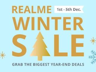 Realme Sale: Realme 5 Pro, Realme C2 समेत कई रियलमी फोन पर मिल रही है छूट