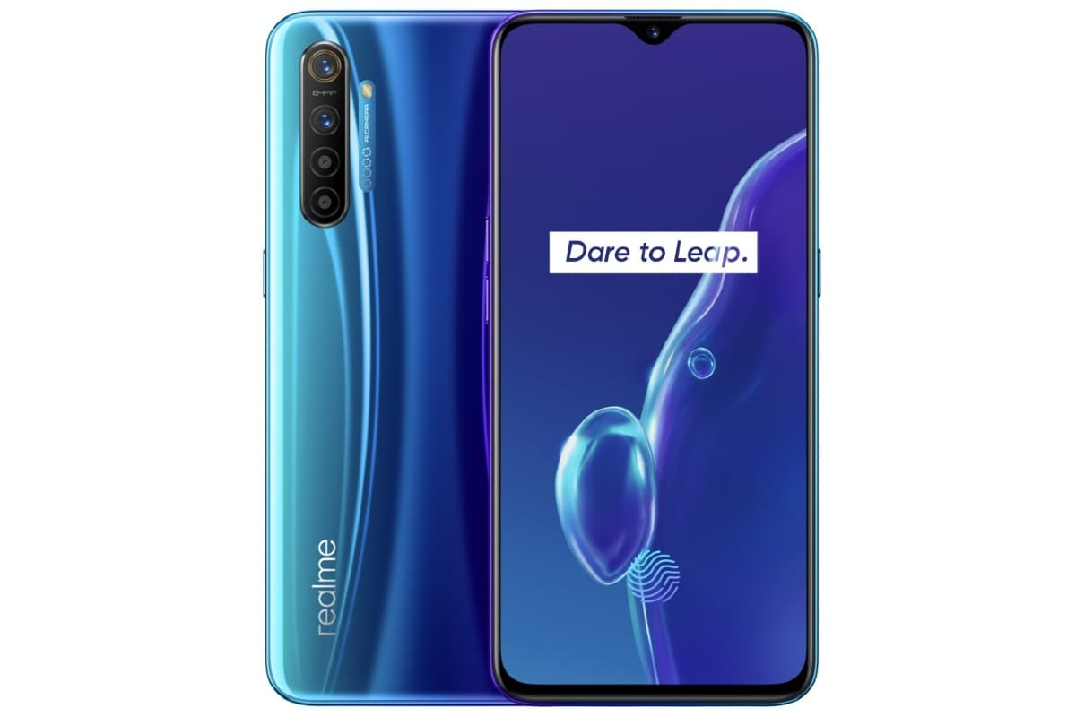 Realme X2 With 8GB RAM, 256GB Storage to Go on Sale in India on July 21