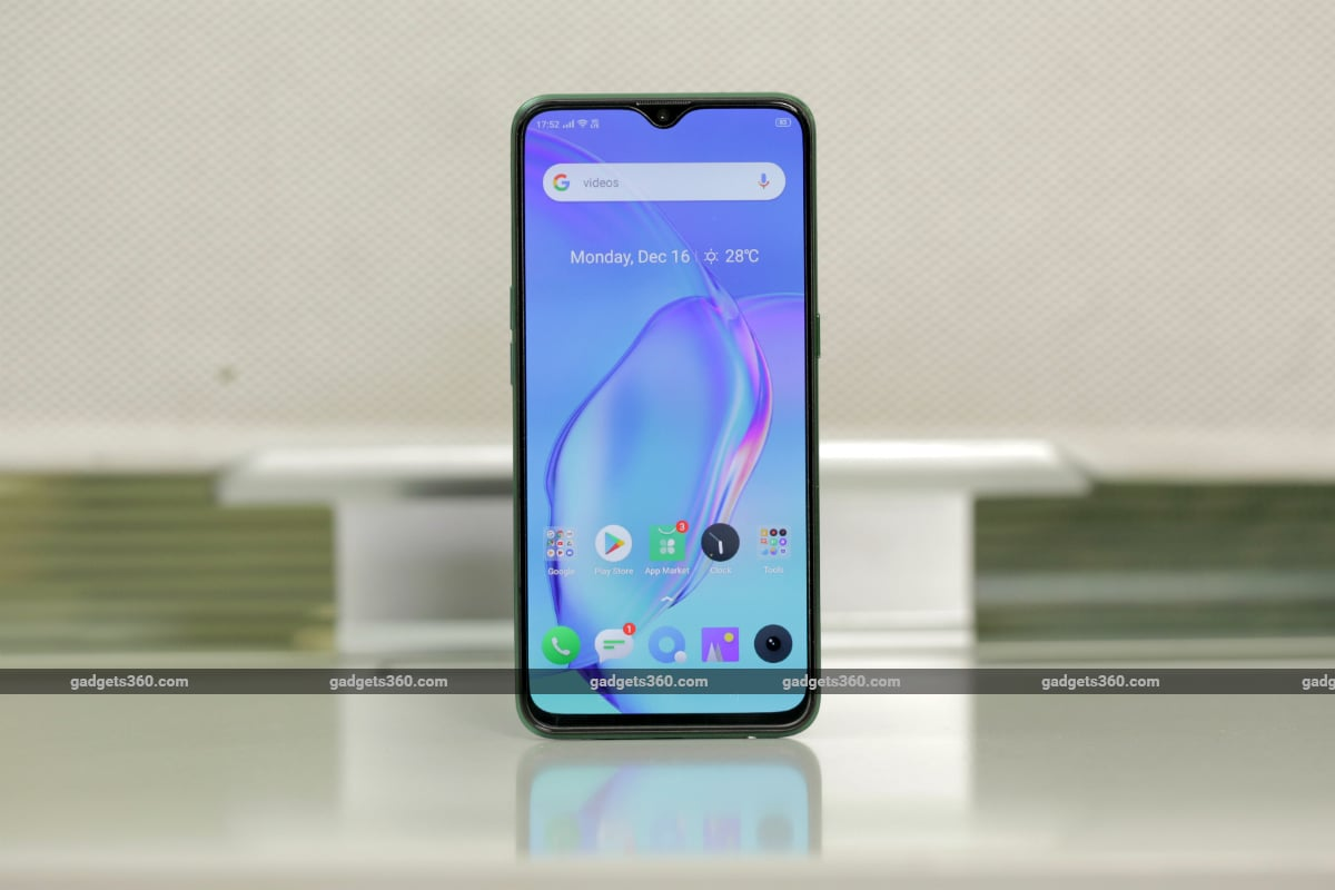 Realme X2 With Qualcomm Snapdragon 730G SoC, Quad Rear Cameras Launched in India: Price, Specifications