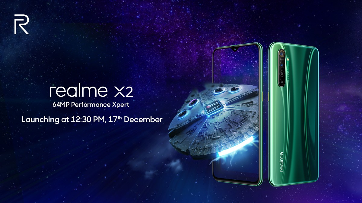 Realme X2, Realme Buds Air to Launch Today: How to Watch Livestream, Expected Price in India, Specifications