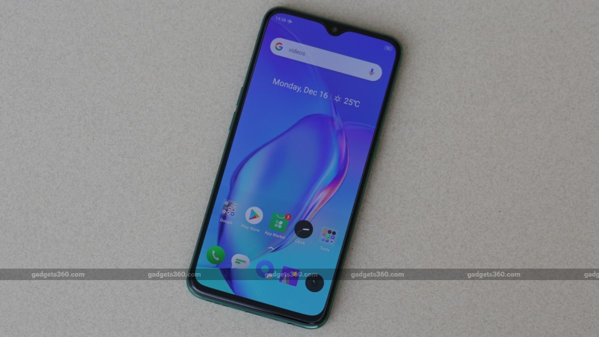 Realme X2 Goes on Sale for the First Time in India Today: Check Price, Offers, Specifications