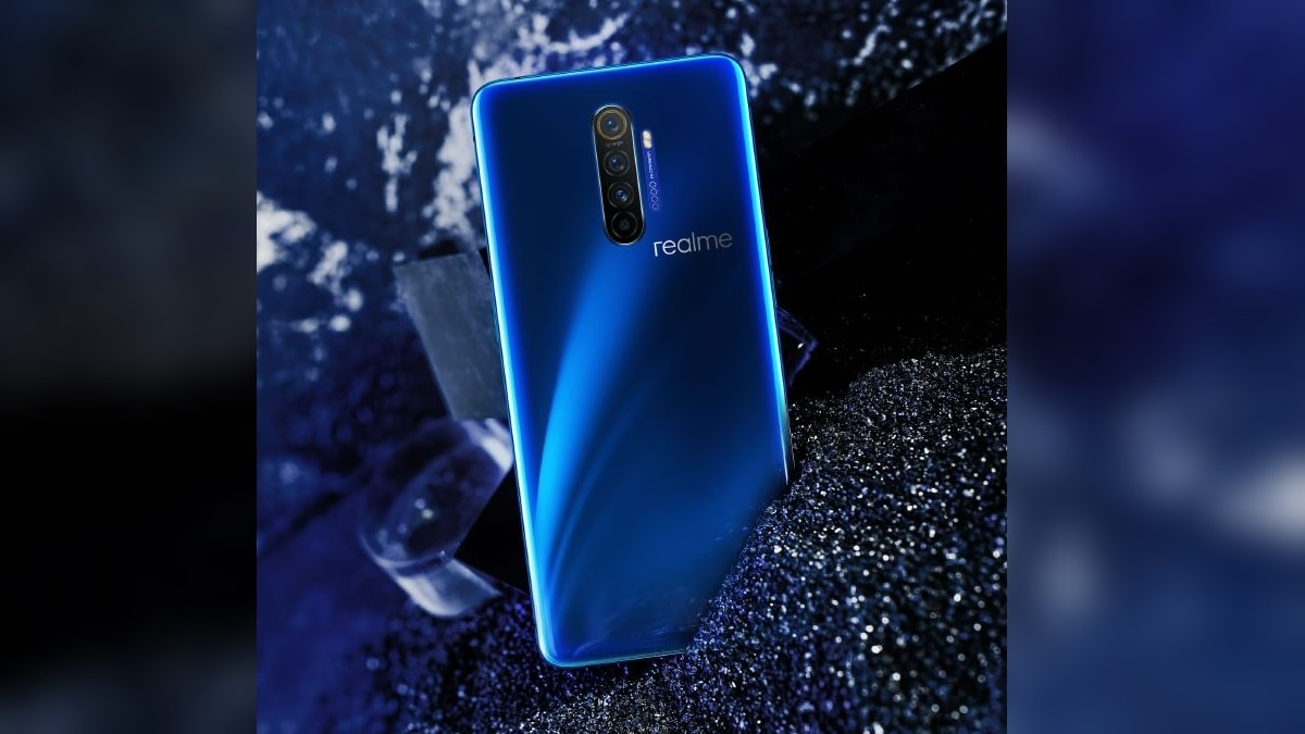 Realme X2 Pro Official Render Shows Off Gradient Design, TENAA Listing Tips Key Specifications