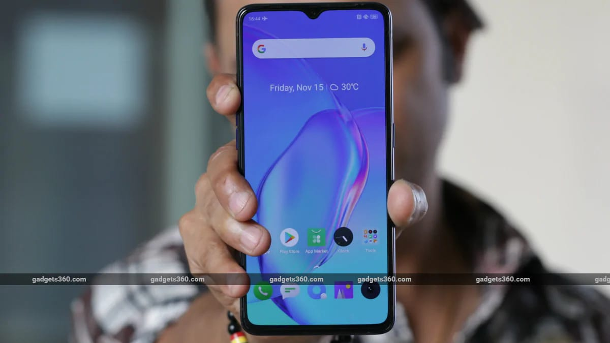Realme X2 Pro With 64-Megapixel Quad Camera Setup, Snapdragon 855+ SoC Launched in India: Price, Specifications, More