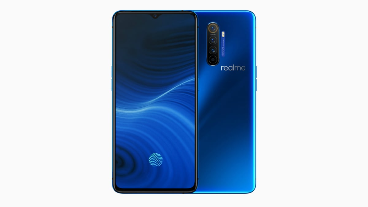 Realme X2 Pro Starts Receiving Android 10-Based Realme UI Beta Update, Users Report
