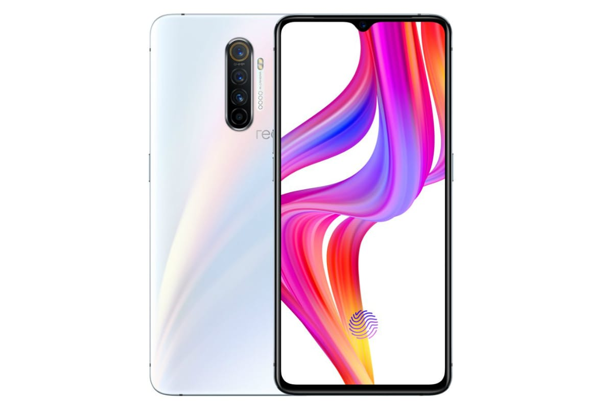 Realme X2 Pro Starts Receiving Update With Wi-Fi Calling Support, January 2020 Security Patch