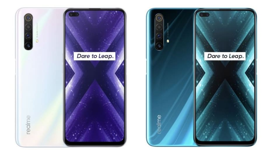 Realme X3 to Go on Sale Today at 12 Noon via Flipkart, Realme Site: Price in India, Specifications