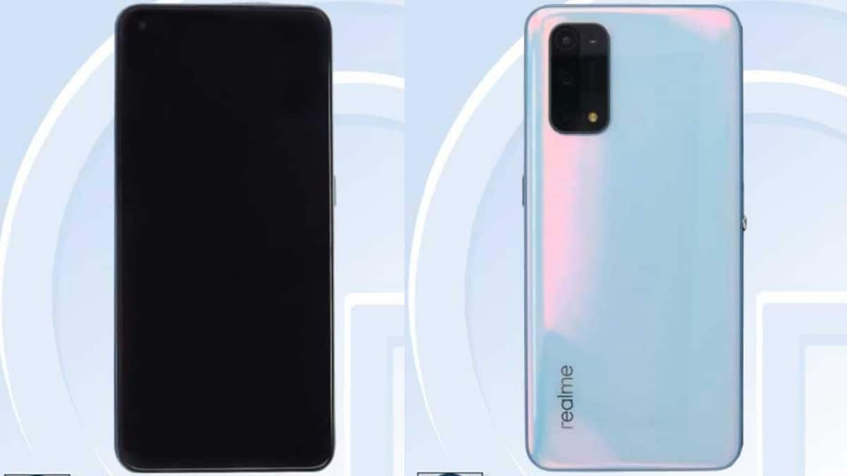 Realme RMX2121 Phone Spotted on TENAA, May Be the Realme X3 Pro ...