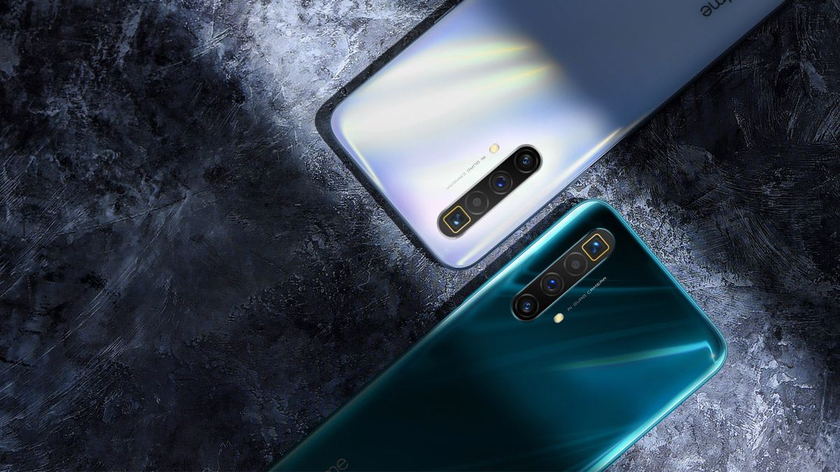 Realme X3 Realme X3 Superzoom Narzo 10 And Realme Tv To Go On
