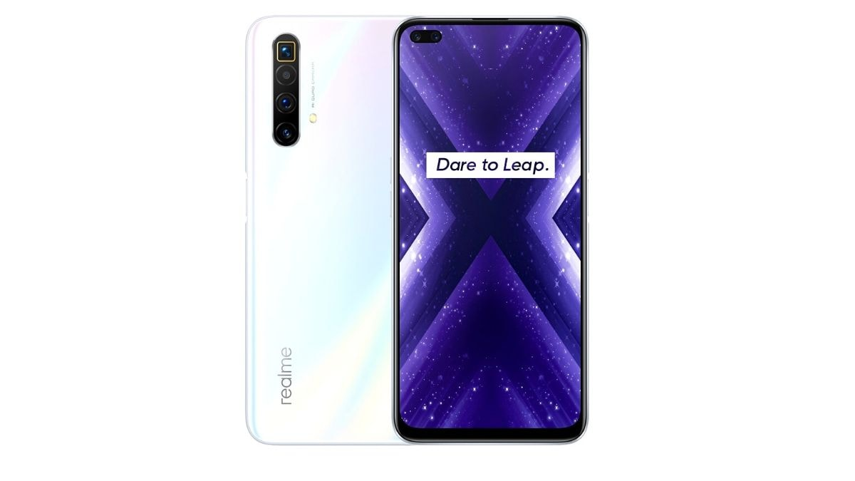 Realme X3 Superzoom With 5x Optical Zoom Support 120hz Display