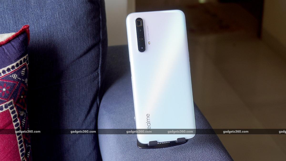 realme x3 superzoom review back realme XT