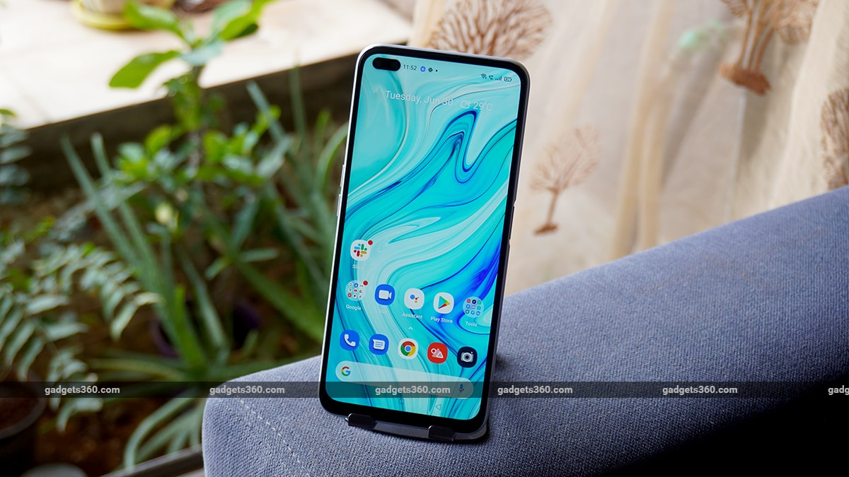 Realme X3 Superzoom Review Ndtv Gadgets 360
