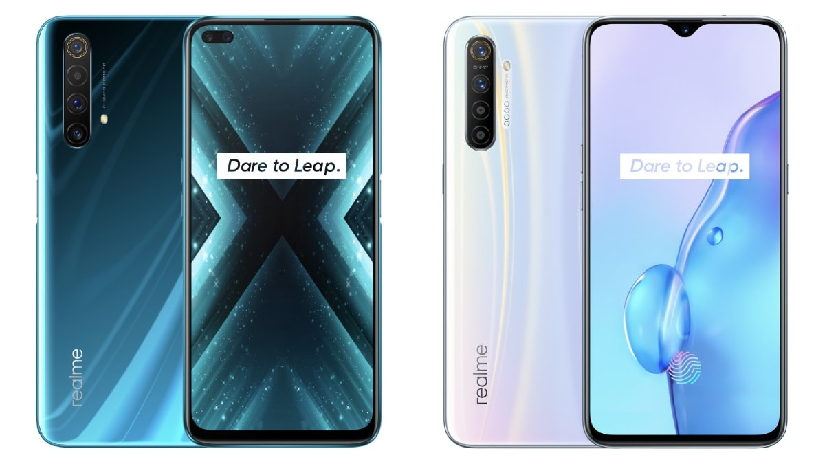 Realme X3 vs Realme X2: What's the Difference in Terms of Price and Specifications?