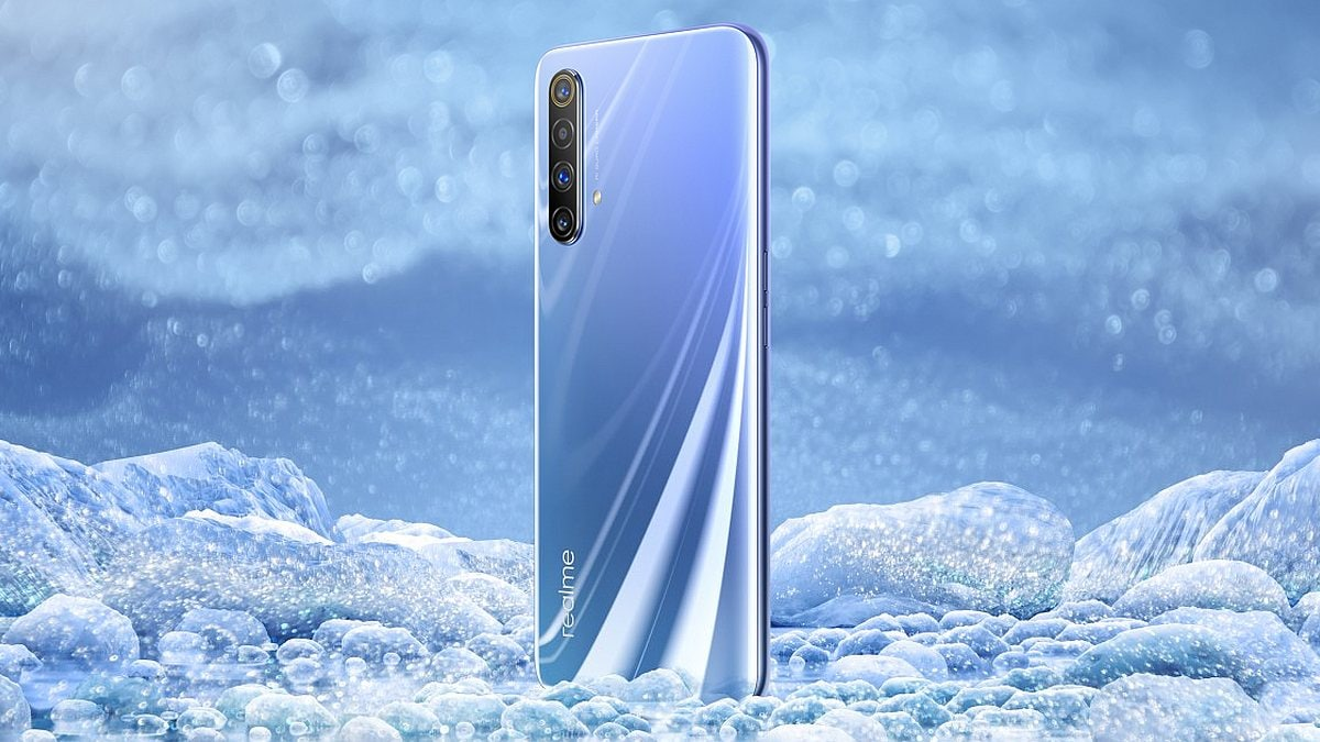 Realme X50t 5G Spotted in Google Play Supported Devices List: Report