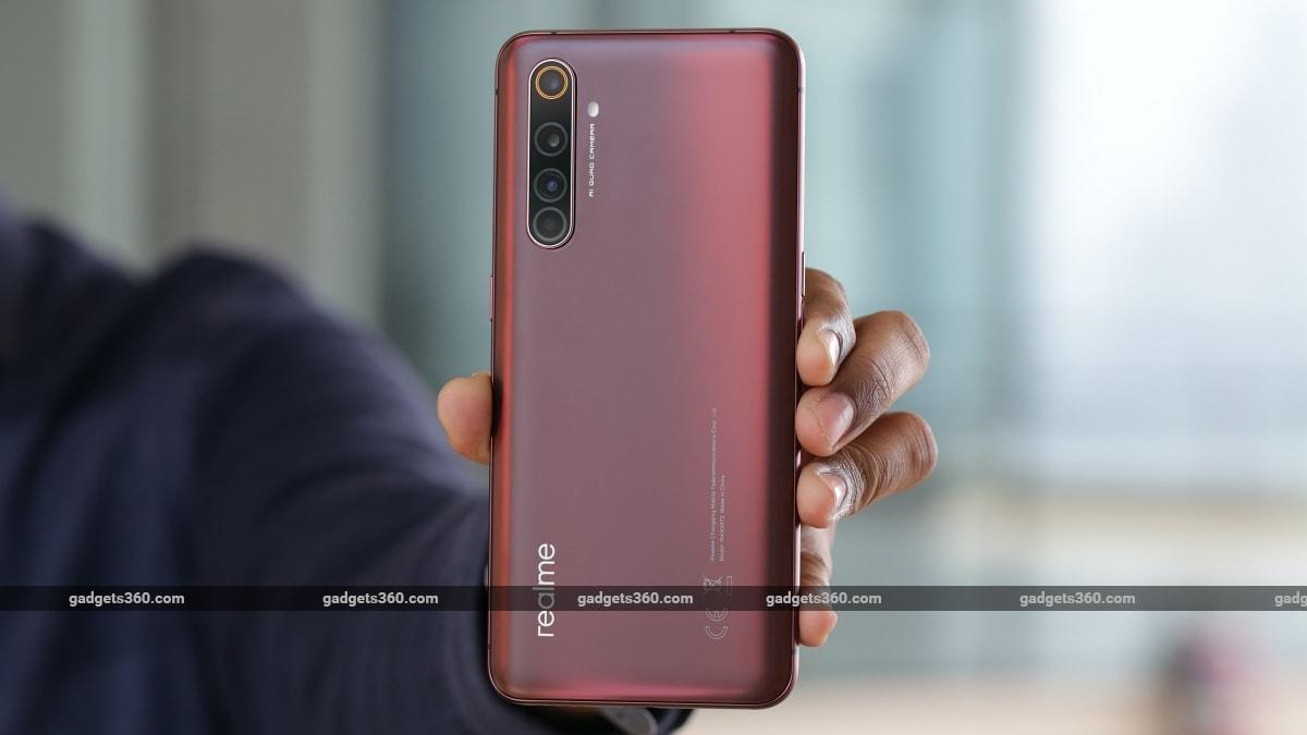 Realme X50 Pro 5G लॉन्च हुआ भारत में, स्नैपड्रैगन 865 प्रोसेसर और दो सेल्फी कैमरे से है लैस