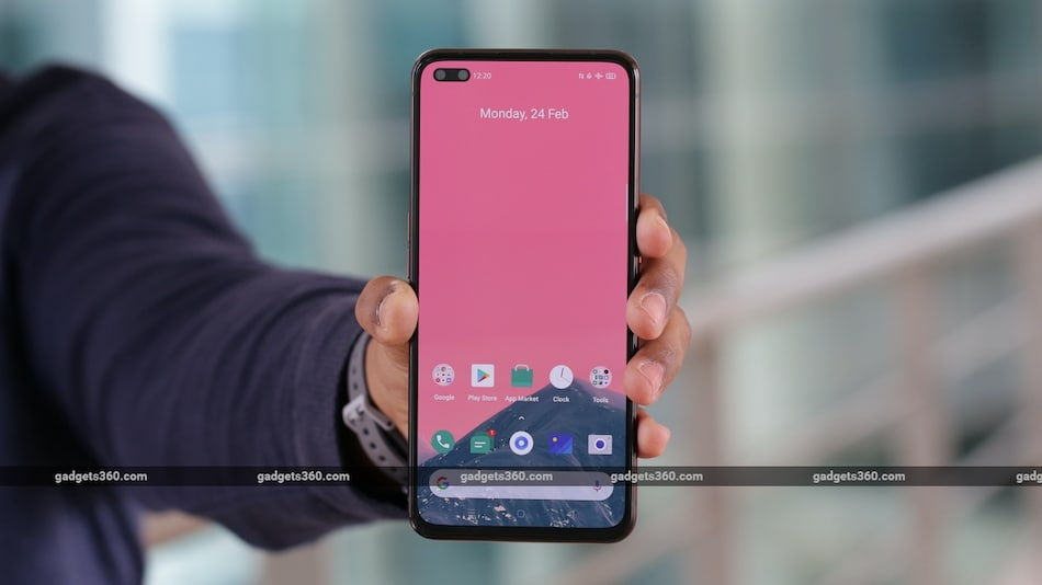 Realme X50 Pro Next Sale on March 5: Check Price in India, Specifications, Offers