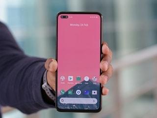 Realme X50 Pro 5G की अगली सेल 5 मार्च को, यहां होगी बिक्री