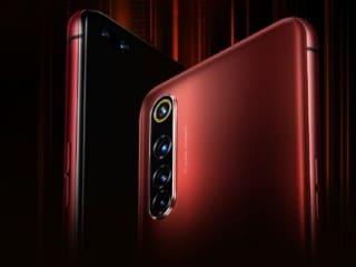 Realme X50 Pro 5G का कैमरा करेगा 20X जू़म, नया टीज़र जारी