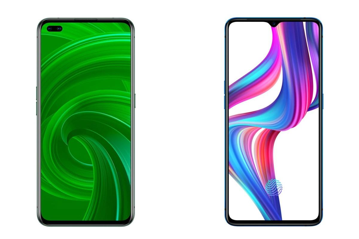 Realme X50 Pro 5G और Realme X2 Pro एक-दूसरे से कितने अलग?