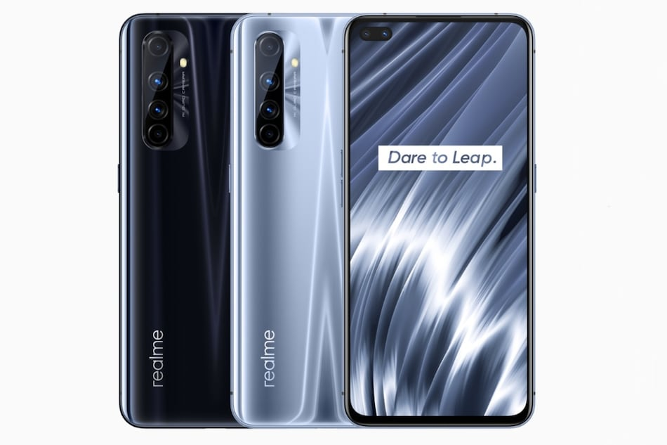 Realme X50 Pro Player Edition With Snapdragon 865 SoC, Quad Rear Cameras Launched: Price, Specifications