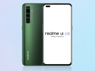 Realme X50 Pro Getting Android 11-Based Realme UI 2.0 in India