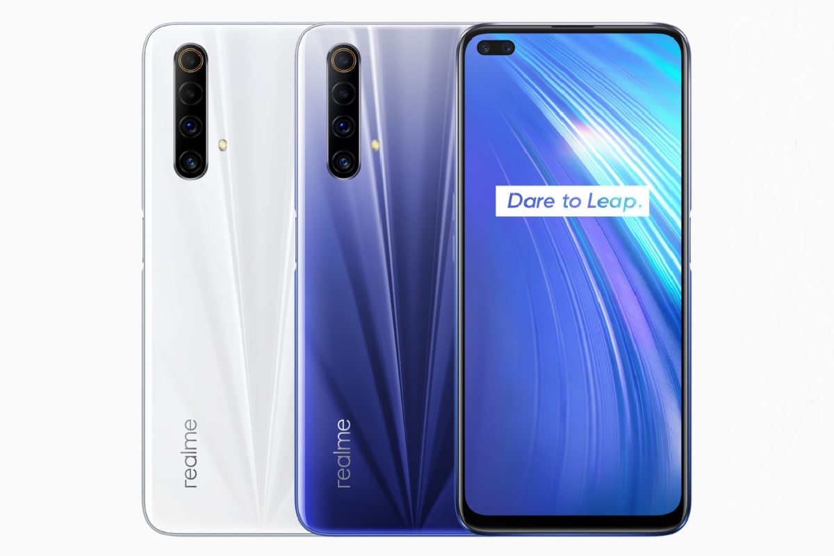 Realme X50t 5G Key Specifications Tipped, Rumoured to Launch Very Soon