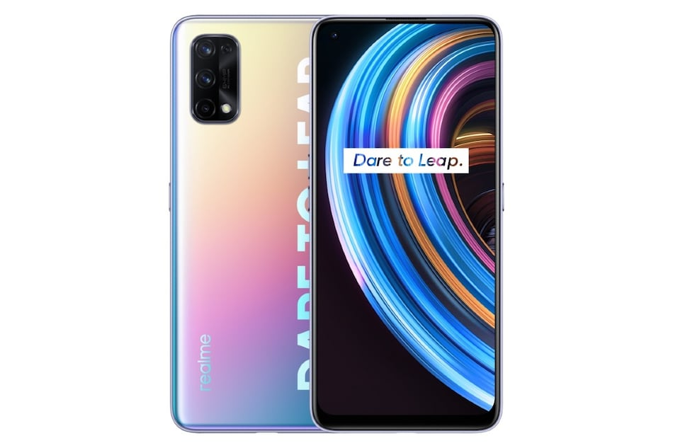 Realme X7 5G Price in India Tipped Ahead of February 4 Launch