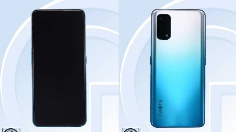 Realme X7 Lite Allegedly Surfaces Online, Specifications Tipped