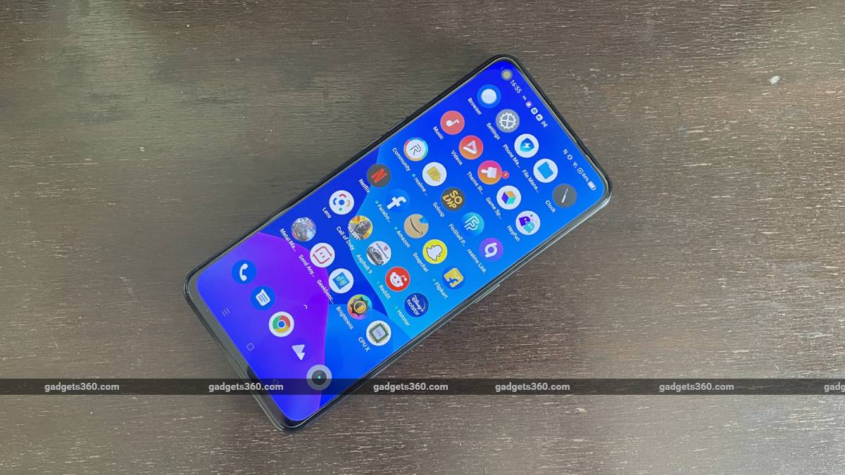 Realme X7 Max 5G Review: Powerful Processor, But Not for Everyone