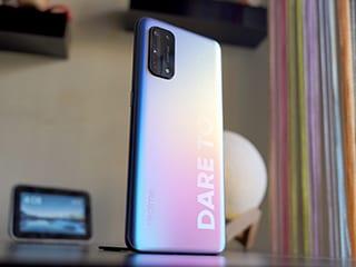 Realme X7 Pro 5G  Review