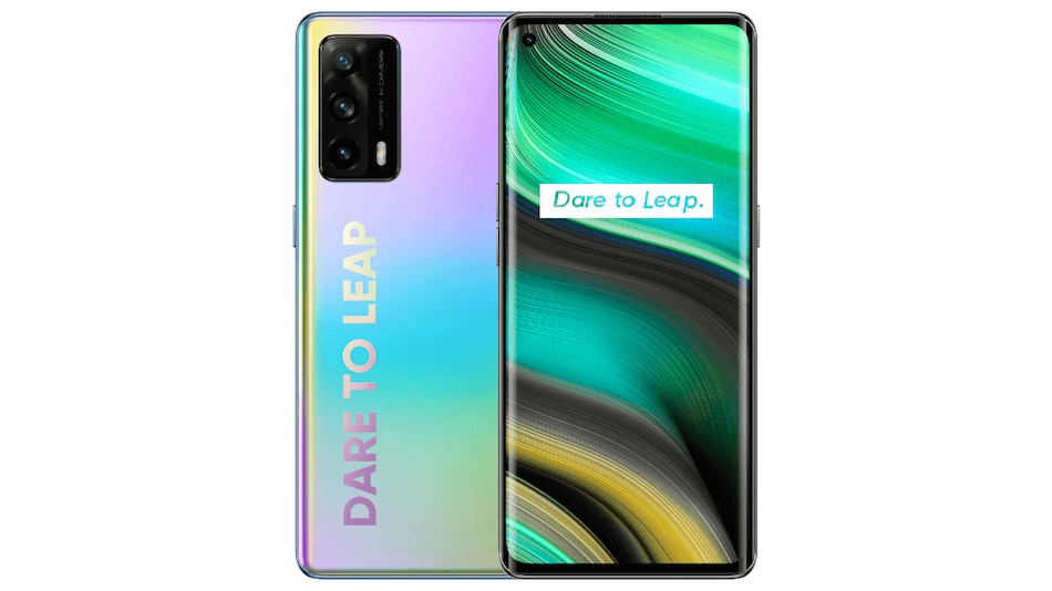 Realme X7 Pro Ultra aka Extreme Edition With 12GB RAM, Triple Rear Cameras Launched: Price, Specifications