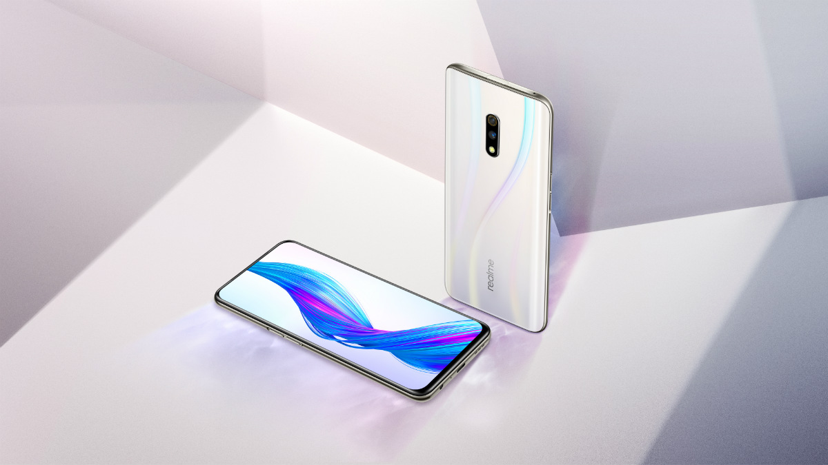 Realme X First Update Brings July Security Patch, System Improvements, and More to China: Report