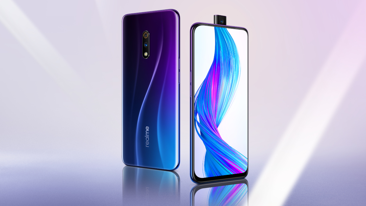 Realme X Price in India to Be Around Rs. 18,000, May Feature Different Specifications Than China Variant, Company's India CEO Says