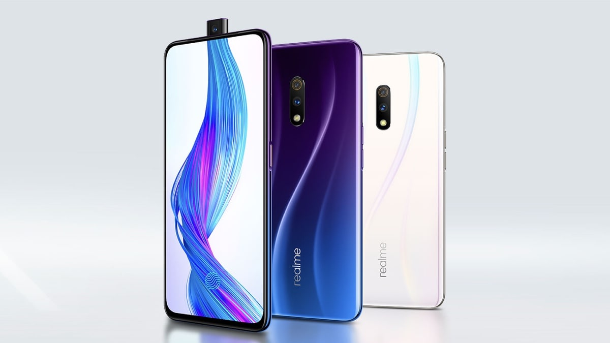 Realme 3i Launched in India at Rs. 7,999; Realme X to Launch Soon: Live Updates