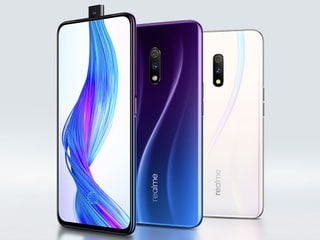 Realme X Launched in India at Rs. 16,999, Realme 3i Launched at Rs. 7,999: Highlights