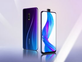 Realme X Price in India, Specifications, Comparison (13th August 2019)