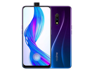 Realme X Now Available via Offline Retailers, Next Online Sale Scheduled for August 7
