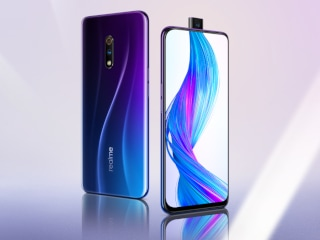 Realme X, Realme X Lite With Dual Rear Cameras, ColorOS 6.0 Launched: Price, Specifications