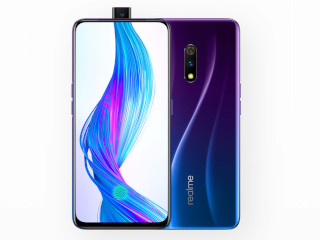 Realme X Hate-to-Wait Sale Today on Flipkart, Realme Online Store at 8pm: Price, Sale Offers, Specifications