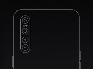 Realme XT 730G से उठा पर्दा, इसमें भी है 64 मेगापिक्सल प्राइमरी कैमरा