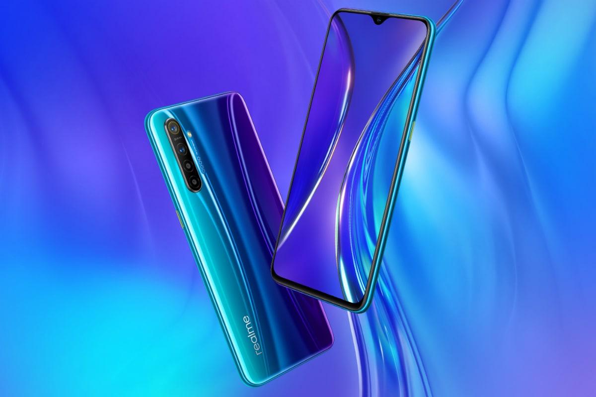 Realme के इन स्मार्टफोन को मिलेगा एंड्रॉयड 10 अपडेट