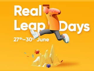 Realme Leap Days Sale Kicks Off: Realme C1, Realme 2 Pro, Realme U1 Listed With Discounts