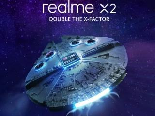Realme X2 Star Wars Edition भारत में इस दिन होगा लॉन्च