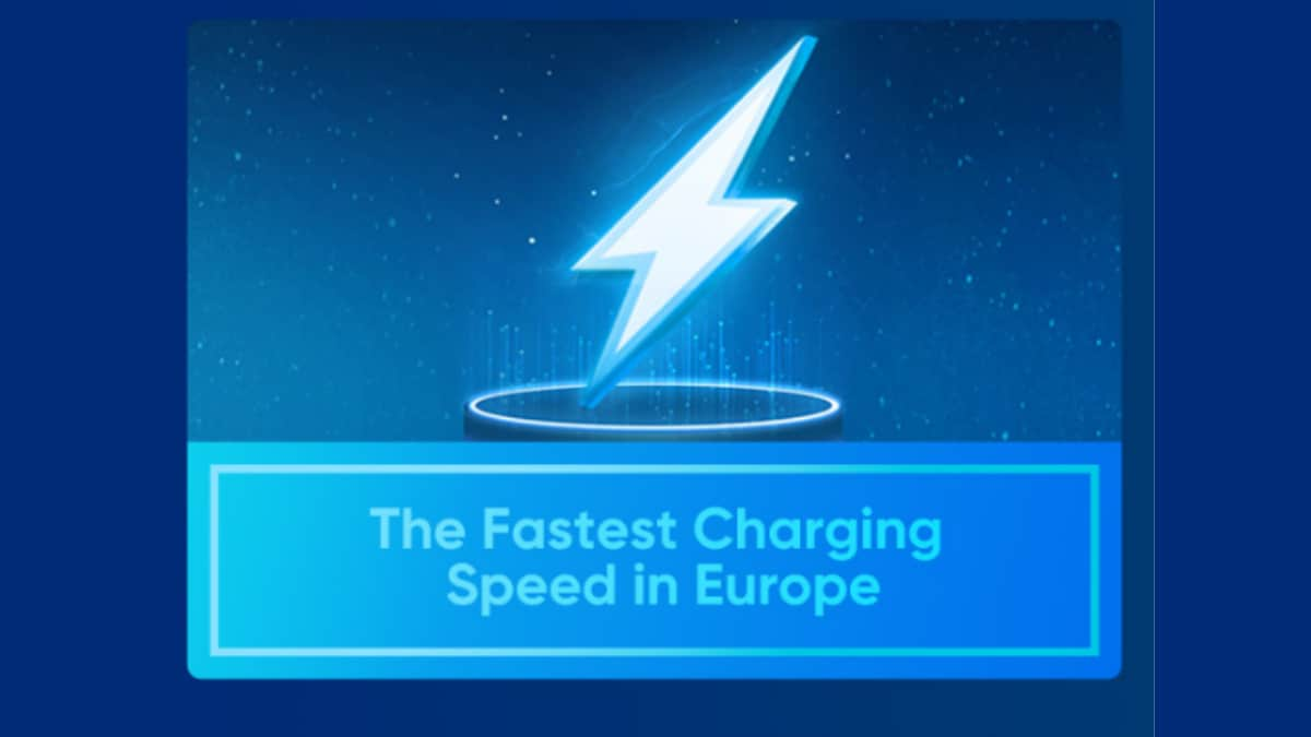 Realme X2 Pro Now Teased to Support 50W SuperVOOC Flash Charge